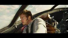 Doctor Strange Official Trailer 2 - YouTube