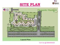 Rise Organic Homes NH 24 Call@ 9560450435