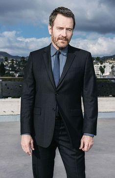 Bryan Cranston as Harrison Napier, Jack/Joker's father in Angel of Malice