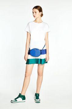 Vestidos y Faldas   Casual   SFERA