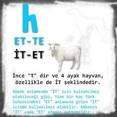 Türk Abecesi ve Tamga kökleri Culture, History, Dil, Movie Posters, Tattoo, People, Historia, Film Poster, Tattoos