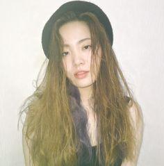 Muse SOJEONG Hair JIHEE Makeup SOJEONG