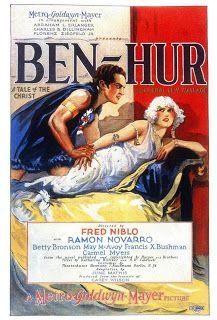 Ben - Hur en el Cine )( 1907 - 2010 )