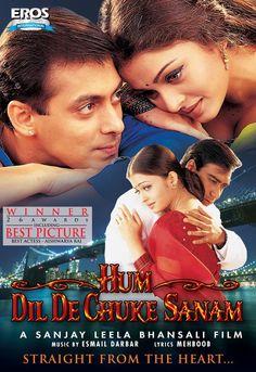 Hum Dil De Chuke Sanam (Straight from the heart)