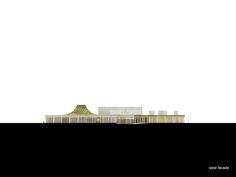 Gallery of School Campus De Vonk - De Pluim / NL Architects - 53