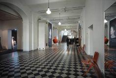 Design Museum image: Visit Helsinki/Rauno Träskelin
