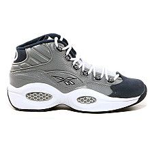 Reebok Question Mid-Flat Basketball Shoe