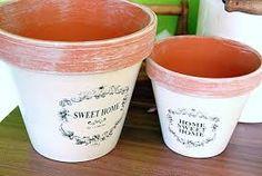 Výsledok vyhľadávania obrázkov pre dopyt vintage style kvetináč Vintage Style, Vintage Fashion, Planter Pots, Fashion Vintage, Plant Pots, Vintage Inspired