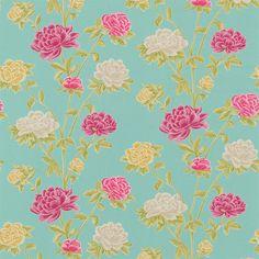 Products   Harlequin - Designer Fabrics and Wallpapers   Miya (HTU07167)   Tamika Fabrics