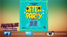 After Party Riddim Mix (Chimney Records) July 2015 - http://djkaas.com/dancehall-reggae-music/after-party-riddim-mix-chimney-records-july-2015/