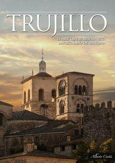 Trujillo.Caceres, Extremadura.España. .