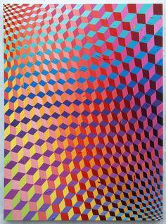 supersonicart:  Trophy Art at Azart Gallery in New York...