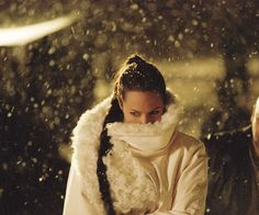 Angelina Jolie as Lara Croft (Tomb Raider: The Cradle of Life)..