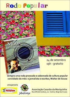Agenda Cultural do ALTO TIETÊ: Eventos Mensais: Toda última quinta feira do mês R...
