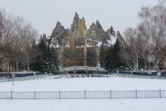 A Winter Wonderland. Winter Months, Winter Wonderland, To Go, Mountain, Snow, Seasons, Park, Fun, Outdoor