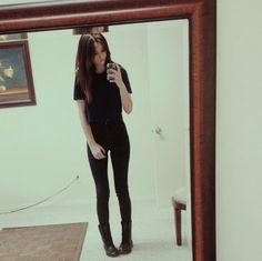 acacia clark jeans black crop tops t-shirt shoes top black top acacia brinley