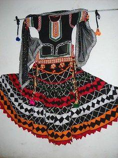 Gypsy Dress Indian Traditional Kalbeliya Dance Wear | eBay