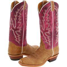 hot pink cowboy boots! AHHHHHHHHHHHHHHHHHHH!