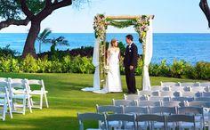 Wedding Couple at Bayview Wedding Gardens