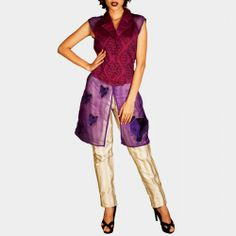 Gnarl Jacket & Trouser Set http://www.tadpolestore.com/  #vintage #resort #collection #summers #style #contemporary #classy #trousers #jacket #elegant