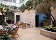 The Xara Palace Relais et Châteaux, Mdina, Malta