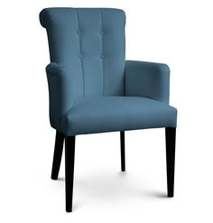 The Delcor Gordon Carver Dining Chair