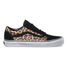 Product: Leopard Old Skool