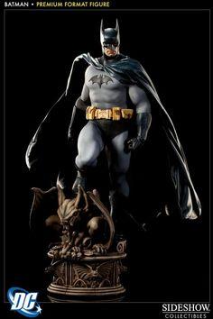 【送料無料!】 【25%OFF!】 DC/ バットマン プレミアムフォーマット 1/4 フィギュア サイドショー [3月分C]【楽天市場】