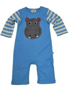 Hippos, cute!