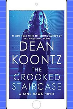 Review of The Crooked Staircase by the master of suspense!