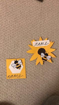 Ra Door Tags, Door Decs, College Dorm Door, Dorm Themes, Cubby Tags, Dorm Door Decorations, Iphone Wallpaper Images, Resident Assistant, Diy Envelope