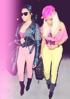 Onika and Nicki minaj New Hip Hop Beats Uploaded http://www.kidDyno.com