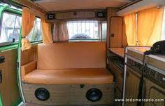 volkswagen westfalia - Buscar con Google