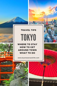 Toyko Guide For Travelers: As the center for many of the country's main industries and a popular tou Japan Travel Tips, Taiwan Travel, Tokyo Travel, China Travel, Work Travel, Business Travel, Best Places To Travel, Cool Places To Visit, Tokyo Guide