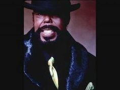 Barry White My Everything  1974 (Played this as the last song at our wedding reception!)