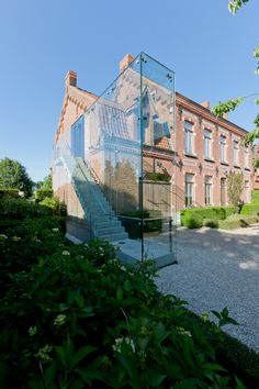 Category - CAAN Architecten / Gent