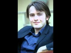 Fragment of a conversation with Daniil Trifonov; encore - Bach-Rachmaninov Gavotte. Tel Aviv, October 11, 2012  In Hebrew and in English