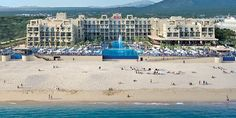 Riu Santa Fe - Cabo San Lucas, Mexico  Our wedding will be here on the beach October 2013!