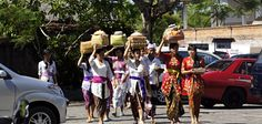 Arriving at Bali airport & travelling around island. Find out all you need to know here.