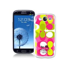 2017 new Coach In Signature Multicolor Samsung Galaxy S3 9300 BGE deal online, save up to 90% off hunting for limited offer, no duty and free shipping.#handbags #design #totebag #fashionbag #shoppingbag #womenbag #womensfashion #luxurydesign #luxurybag #coach #handbagsale #coachhandbags #totebag #coachbag