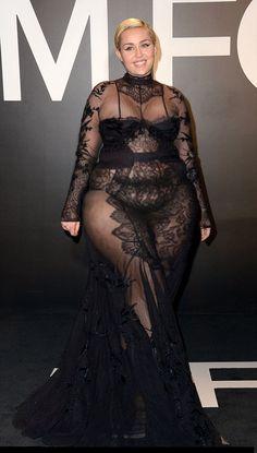 Fat Miley by cahabent.deviantart.com on @DeviantArt