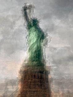 Art Blog - arpeggia: Pep Ventosa The Brooklyn Bridge The...