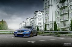 https://flic.kr/p/EwNEFR | BMW 3 series Touring (E91)