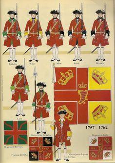 Brigata irlandese al servizio della Francia (2)