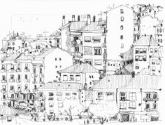 Urban Sketchers Portugal - Beiras