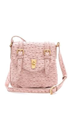 Marc by Marc Jacobs Intergalocktic Ozzie Sia Bag // to die for