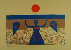 Έργα Τέχνης | Teloglion Foundation of Art A.U.Th. Foundation, Flag, Country, Logos, Art, Art Background, Rural Area, Logo, Kunst