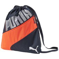 evoSPEED Turnbeutel    Diese praktische evoSPEED-Sporttasche ist der ideale Lastenträger für deine wichtigsten Fußball-Utensilien....
