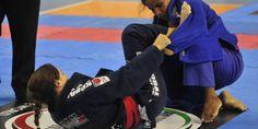 Pela Primeira vez  – Brasil vai formar equipe de seleção brasileira de Jiu-Jítsu