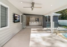External Renovation - Smith & Sons Exterior House Colors, Interior And Exterior, Central Coast, Sons, This Is Us, Outdoor Decor, Home Decor, Decoration Home, Exterior House Colours